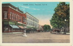 Woolworth postcard